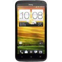 HTC One X - Grijs