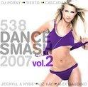 538 Dance Smash 2007 Vol. 2