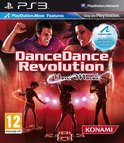 Dance Dance Revolution: New Moves (PlayStation Move)