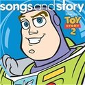 Songs And Story  Toy Story 2