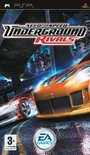 Need For Speed Underground Rivals (En)