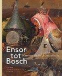Dominiek Dendooven boek Ensor tot Bosch Paperback 35286465