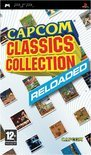 Capcom Classics Collection Reloaded, PSP