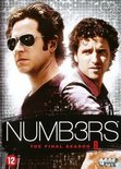 Numbers - Seizoen 6