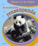 De Wonderlijke Reuzenpanda