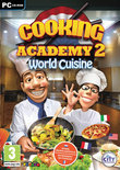 Cooking Academy 2 PC CD-Rom