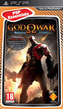 Sony God of War: Ghost of Sparta, PSP