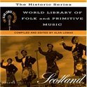 World Library Of...vol. 3: Scotland