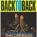 Back To Back: Play The  Blues