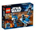 LEGO Star Wars Mandalorian Battle Pack - 7914