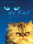 E. Verhoef-Verhallen boek Kat Hardcover 34691475