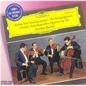 Brahms: The String Quartets;  Dvorak / Amadeus Quartet