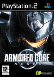 Nobilis Armored Core: Nexus, PS2