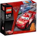 LEGO Cars 2 Radiator Springs Bliksem McQueen - 8200