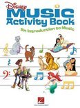 Disney Music Activity Book