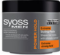 SYOSS Men Power Hold Extreme Styling - 150 ml - Paste