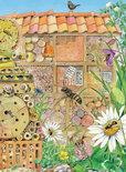 Ravensburger Puzzel - Insectenhotel