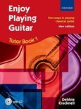 Enjoy Playing Guitar Tutor