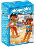 Playmobil Beach Volleyball - 5188