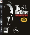 The Godfather The Don's Edition