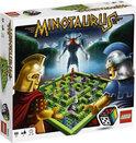 LEGO Minotaurus - 3841