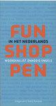 Funshoppen in het Nederlands