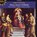 Taverner: Missa Sancti Wilhelmi / Christophers, The Sixteen