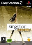 Singstar: Legends