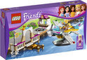 LEGO Friends Heartlake Vliegclub - 3063