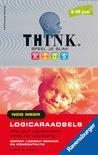 Ravensburger Think Kids - Nog Meer Logicaraadsels