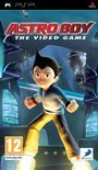 Astro Boy, The Video Game  PSP