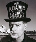 Bryan Adams - Live At Sydney Opera House: The Bare Bones Tour (Blu-ray)