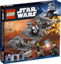 LEGO Star Wars Sith Nightspeeder - 7957