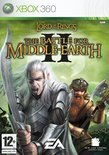 Lord Of The Rings - Battle For Middle Earth 2