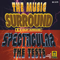 Surround Spectacular - The Music, The Tests
