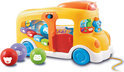 VTech Baby Rol & Dol Dierenbus - Activity-center