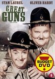 Laurel & Hardy - Great Guns