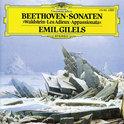 Piano Sonatas Waldstein/A