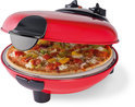 Trebs 99909  Pizza oven - rood