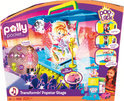 Polly Pocket Popstar Bus