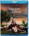 Vampire Diaries - Seizoen 1