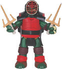 Teenage Mutant Hero Turtles Raphael 25cm  - Actiefiguur