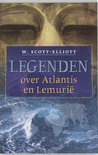 Legenden over Atlantis en Lemurië