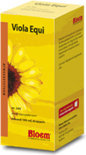 Bloem Viola Equi - 100 ml - Voedingssupplement