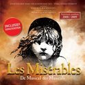 Les Miserables - Nederlands castalbum 2008 / 2009
