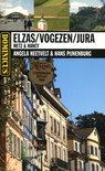 Dominicus Elzas, Vogezen, Jura