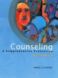 Counseling:A Comprehensive Profession