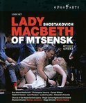 Westbroek/Ventris/Vaneev/Koninklijk - Lady Macbeth Of Mtsensk