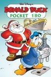 Donald Duck Pocket / 180 De ijzige kerst
