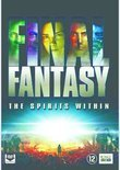 Final Fantasy - The Spirits Within (1DVD)